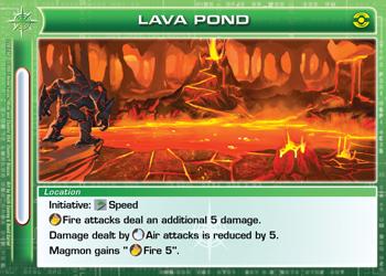 LavaPondCard