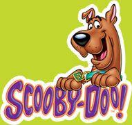 Scooby Doo logo