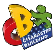 Character Building Logo EFF