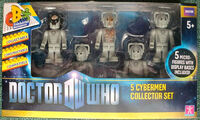 CybermanCollectorPack