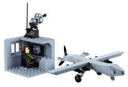 Raf reaper aircraft