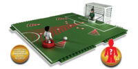 Penalty Shoot Out with 2 Figures