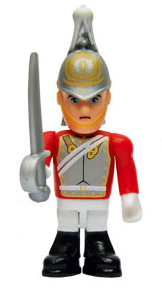 Army Household Cavalry Soldier