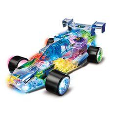 Lite Brix - Lumi Star Racer