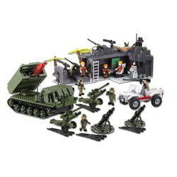 InfantryArtilleryMegaSet