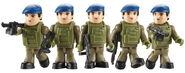 Hm-forces-raf-gunners