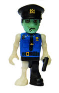 MvZZombie Policeman