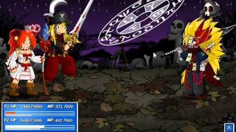Epic Battle Fantasy 1 Playthrough (Normal) - Final Part 5 - Vs. Dead Goku