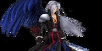 Sephiroth (Kingdom Hearts)