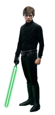 Luke skywalker render by aracnify-d92wav8