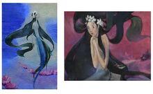 Little-mermaid-concept-art-by-kay-nielsen-1941