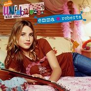 Unfabulous and More Emma Roberts