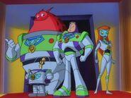 Buzz Lightyear of Starcommand Cartoon-500x375