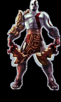 Kratos as