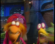 The Extremes Muppets Tonight