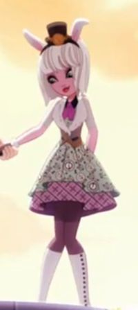 Bunny blanc fictional characters wiki fandom powered for Bunny williams wikipedia