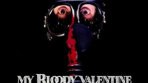 My Bloody Valentine - The Ballad of Harry Warden (Theme Song)