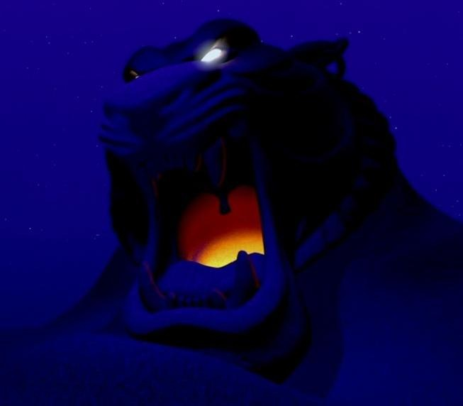 Kevin The Hedgehog Cave of Wonders | Fict...
