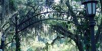 Bon Temps Cemetery