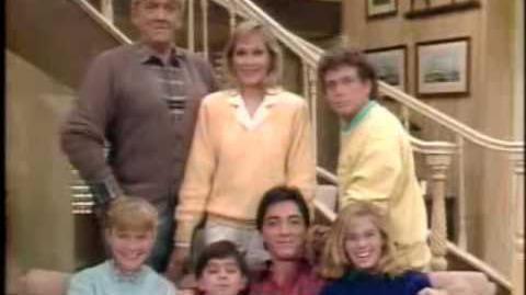 Charles in Charge opening credits (all seasons)