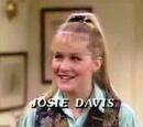Josie Davis