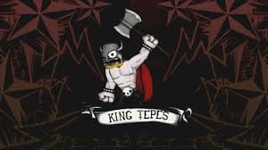 King tepes