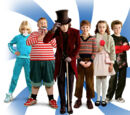Charlie and the Chocolate Factory Wiki