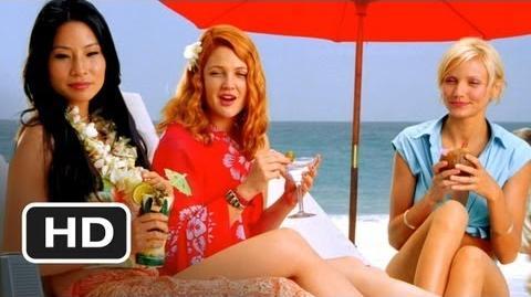 Charlie's Angels (8 8) Movie CLIP - Charlie (2000) HD