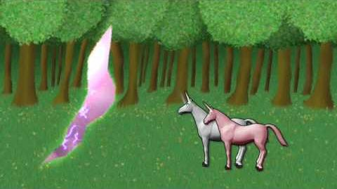 Charlie the Unicorn YouTube Live
