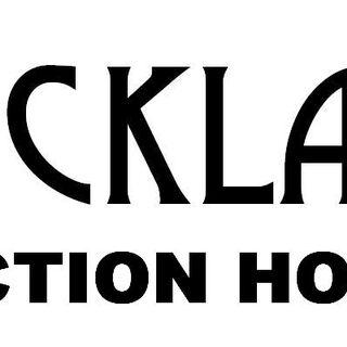 Logo Buckland.