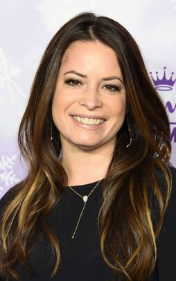 Holly Marie Combs infobox