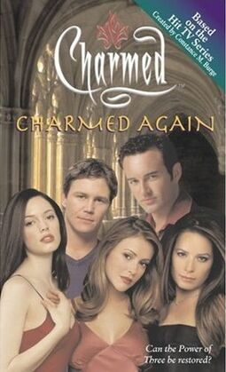 CharmedAgain novel