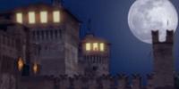 The Evil Enchantress' Castle