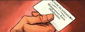 Academyknox