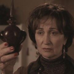 Penny z eliksirem odbierającym Moc Trzech, 1998