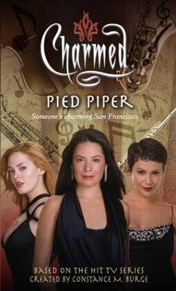 Pied Piper Cover