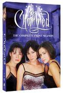 Charmed S1 DVD