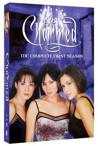 File:Charmed S1 DVD.jpg