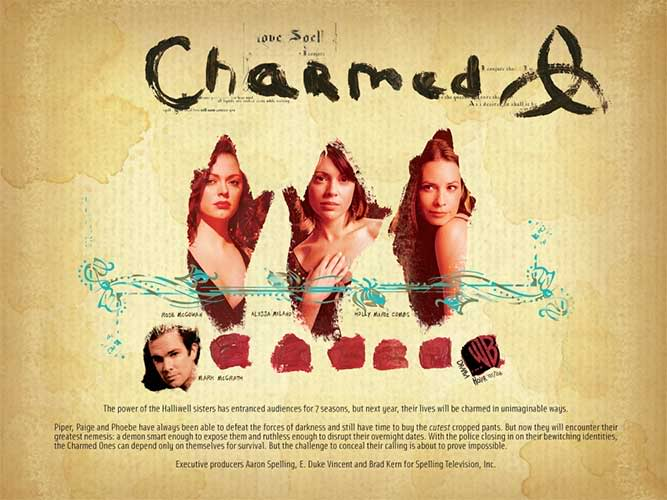 Charmed s8