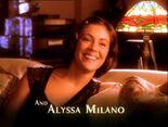 Alyssa Milano (Season 1 & 2)