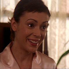 Krosty Phoebe znikają.