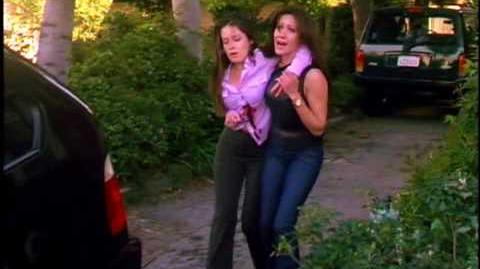 Charmed-Where is Leo?