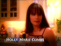 HollyMarieCombs101