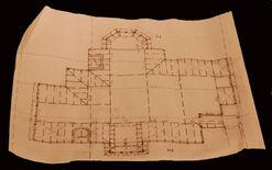 Manor blueprint 2