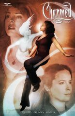 Comic Cover Issue 2