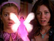 Prue Phoebe-Fairy