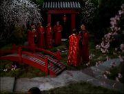 Sacred-garden