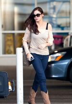 Rose McGowan January09th,2011(4)