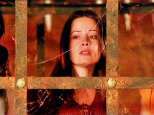 Piper in Seer's Lair
