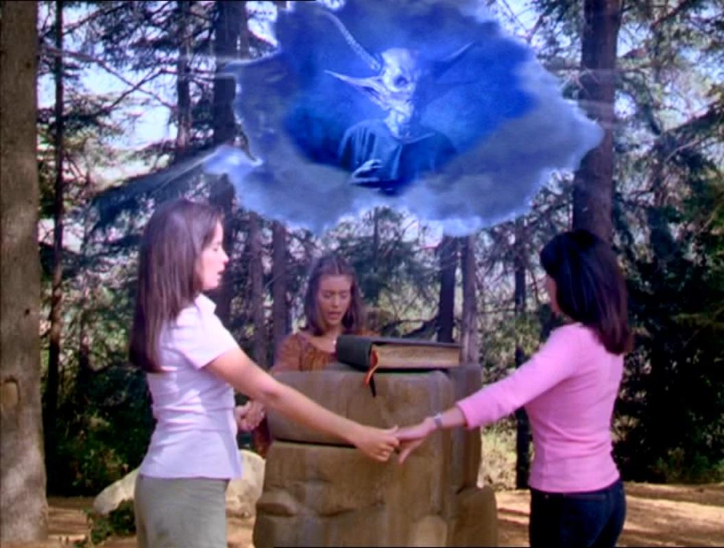 charmed season 1 episode guide